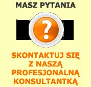 Pomoc konsultantki